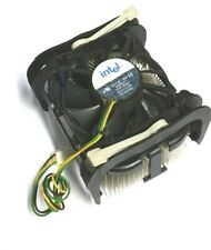 Véritable Original INTEL Nidec C91249-003 25061077 FHP-6032 Interne Ventilateur
