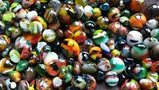 Coe90 - millefiori alternative - mini fusing beads - for glass or microwave kiln