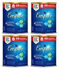 4 PK - Enfamil Enspire Infant Formula Powder, 49 Feedings 27.4oz - NEW EXP 10/22