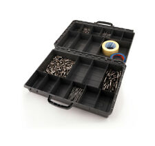 Exactapak Toolbox Organiser - Grey - EX101