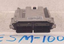 OEM FORD ECM ENGINE CONTROL MODULE FUSION MKZ 13-16 TURBO DG1A-12B684-AB new