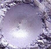 Powdered Sparkle Light Pearl Purple powder Mica - 1 oz