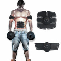 EMS Muscle Training Gear ABS Trainer Fit Body Home Magic Exercise Shape Fitness
