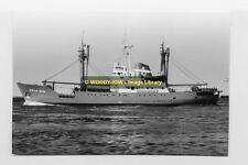 rp02970 - Danish Cargo Ship - Nella Dan - photo 6x4
