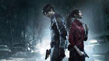 Resident Evil 2 Biohazard RE:2 PC [Steam Key] No Disc, Region Free