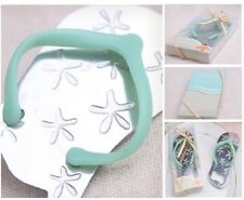 Flip Flop Bottle Opener in attractive box for Bridal Shower or Wedding Favour