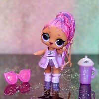 LOL Present Surprise Series 2 STAR GAZER Doll Sagittarius Zodiac Star Sign RARE!