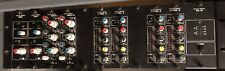 Valley People PR-10 Rack  inkl. Modulen - 4x KEPEX II / 2x MAX EQ / 2x DSP