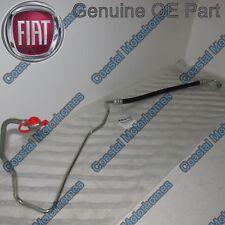 Fiat Ducato Peugeot Boxer Citroen Relay RHD Power Steering Pipe 2.8 JTD 02-06 OE