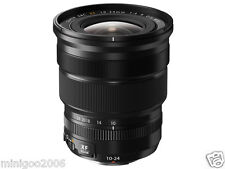 NEW FUJIFILM Fujinon XF10-24mmF4 R OIS (10-24mm F4, 10-24 mm F/4) Lens*Offer