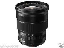 NEW FUJIFILM Fujinon XF10-24mmF4 R OIS (10-24mm F4, 10-24 mm F/4) Lens*Offer