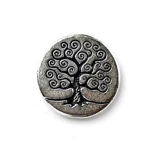 Celtic Tree of Life Lapel Pin