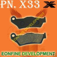 BRAKE PAD For KTM EGS EXC LC4 SX RXC SXC SM 620 625 950