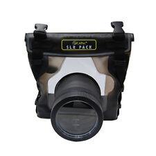 Dicapac WP-S5 Impermeable Subacuática Carcasa para Nikon D50 D60 D80 D90 D5100