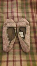 ladies new size 8 slippers