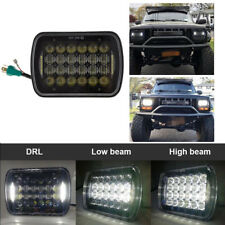 1Pc LED Headlight Kit Hi/Low Beam DRL Super bright Waterproof and anti corrosion