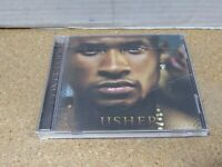 Usher ‎– Confessions Label: LaFace Records ‎– 82876-63982-2 Format: CD, Album