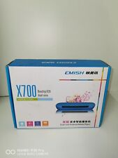 EMISH X700 Mini PC TV Box Android