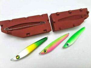 Jig Mold 35 g / 7 cm  Triangular Killer Jig by Varna Fishing