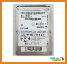 """Disco Duro Samsung 250GB 7200RPM 2.5"""" 5V 0.85A Hdd Sata HM250HJ"""