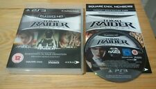 Tomb Raider Trilogy PS3 Sony Playstation 3