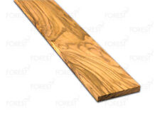 Olive wood guitar fretboard blank (70x520x 7<8 mm)
