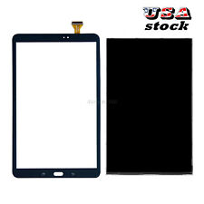 For Samsung Galaxy Tab A 10.1 2016 SM-T580 SM-T587P LCD Touch Screen Digitize_US