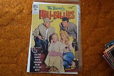 Dell Comics THE BEVERLY HILLBILLIES #21 Photo Cover