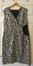 Marks and Spencer Limited Collection Dress Size 14