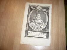 LOUIS XIII ROI DE FRANCE ET DE NAVARRE