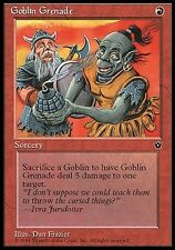 ▼▲▼ Goblin Grenade #A FALLEN EMPIRES #114 English Magic MTG