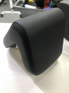 Life Fitness Angle Pad Short - Back Extension - Decline