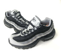 Nike Air Max 95 Men's Essential Anthracite Black/Wolf Grey AT9865-008 Size 6.5