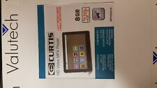 "Curtis MPK8990UK 4.3"" 8GB HD Video MP4 Player - BLUE"