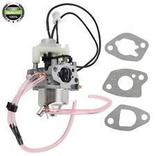 16100z0vd12 For Honda Eu3000i Eu3000is Generator Vin Carb Kit With Gaskets Oem