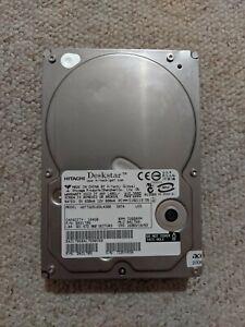 Hitachi Deskstar 164GB Internal SATA PC HDD Hard Drive - Tested & Working VGC