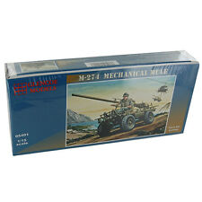 Glencoe M274 Mechanical Mule model kit 1/15