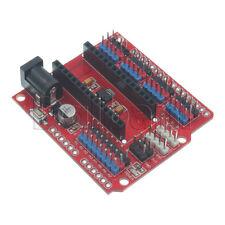 New NANO I / O Expansion sensor Shield Arduino Compatible