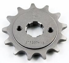 NEW JT FRONT SPROCKET - 13 TOOTH - JTF327.13 HONDA XR250R XR250L CRF150F CRF230F