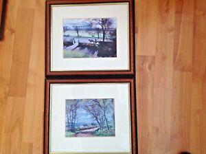2off  Framed James McIntosh Patrick Prints