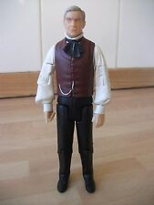 DOCTOR DR WHO ACTION FIGURE PROFESSOR YANA ** BBC 2006 SCIFI CHARACTER