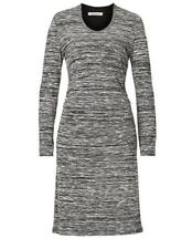 Betty Barclay  Embellished Knitted Dress Size 12 BNWT RRP £100