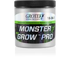 Grotek - Monster Grow Pro - 130 Grams - growth enhancer 130g 130 g