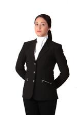 Ladies Washable Hunt Coat