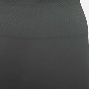 New Ladies Women's High Waist Tummy Control Stretch Leggings Pants 8-24