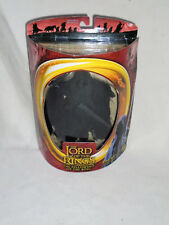 LORD Of The RINGS : RINGWRAITH SWORD-SLASHING ACTION FIGURE - NEW (FREE UK P&P)