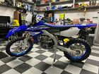 Picture Of A 2019 Yamaha YZ450F