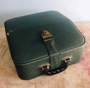 Hermes 2000 Manual Typewriter Seafoam Green Keys