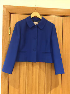 "Hobbs London ""mother of the bride"" jacket size 14"
