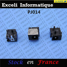 Genuine DC JACK for Acer Aspire 7736Z original carte mère Prise d'alimentation